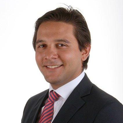 Cyrille Flichy