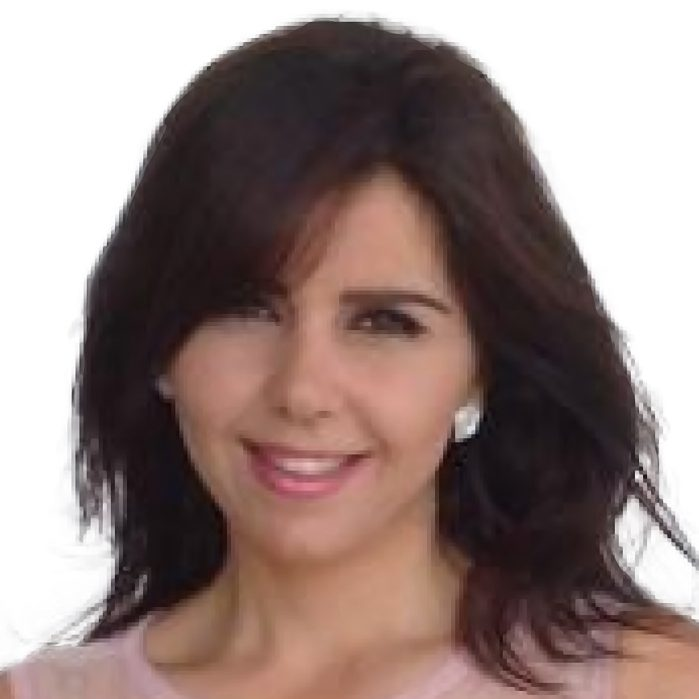 Nathalie Dargham