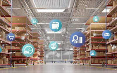 Impact of Predictive Analytics on Supply Chain