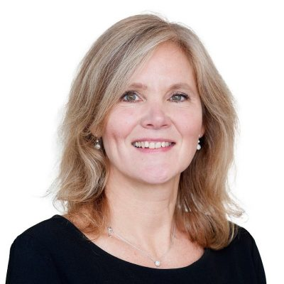 Susanne Hundsbæk-Pedersen