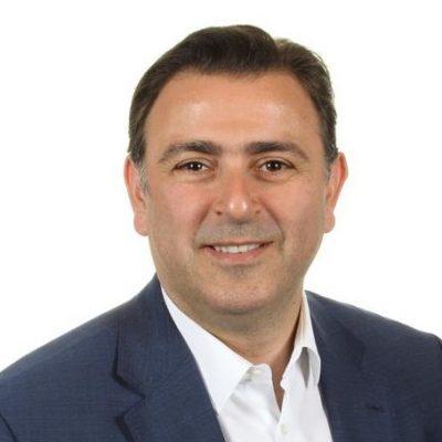 Alain Dargham