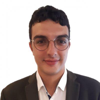Pierre Benaddi